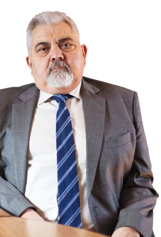 Академик проф. др Дејан Поповић